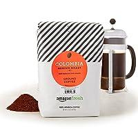 AmazonFresh Colombia Ground Coffee Medium Roast 32oz