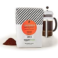 AmazonFresh 32 oz Roast Ground Coffee (various)
