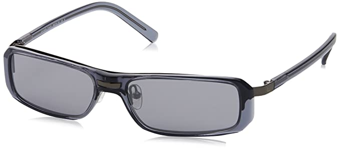 Adolfo Dominguez Ua-15035, Gafas de Sol para Mujer, Gris ...