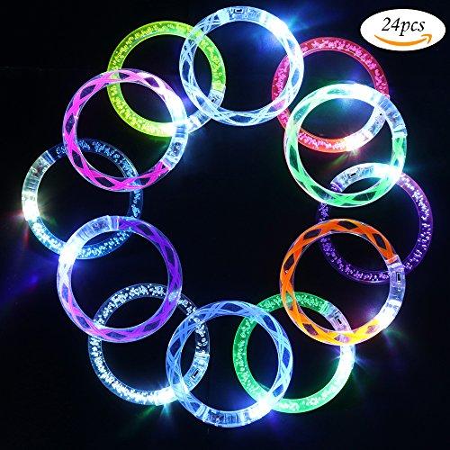 Light Up Bracelets Led