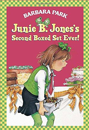 junie-b-joness-second-boxed-set-ever-books-5-8