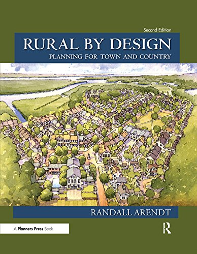 R.e.a.d Rural by Design: Planning for Town and Country [D.O.C]