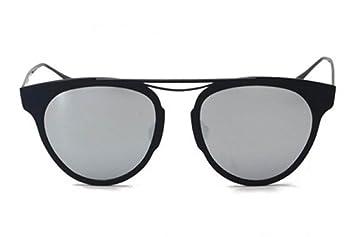Bunte Retro-Mode Persönlichkeit Sonnenbrille,A1