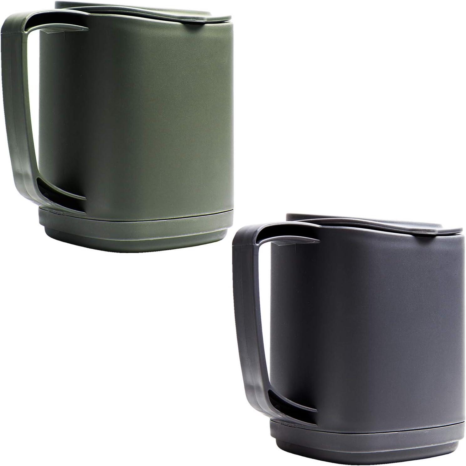 Karpfenangeln Thermo Becher Ridgemonkey Thermo-Mug