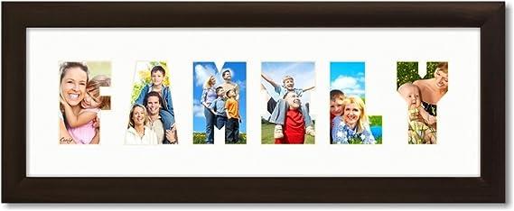 Craig Frames 14x18 Inch Dark Walnut Brown Picture Frame 880361418 Dakota 200 2 Wide