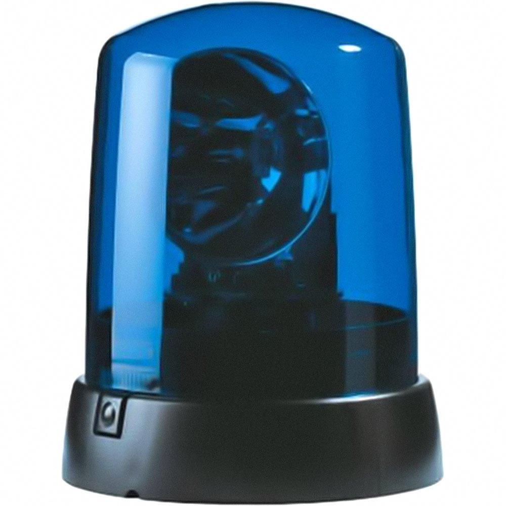 Unbekannt Hella Kennleuchte 7000F 12 blau