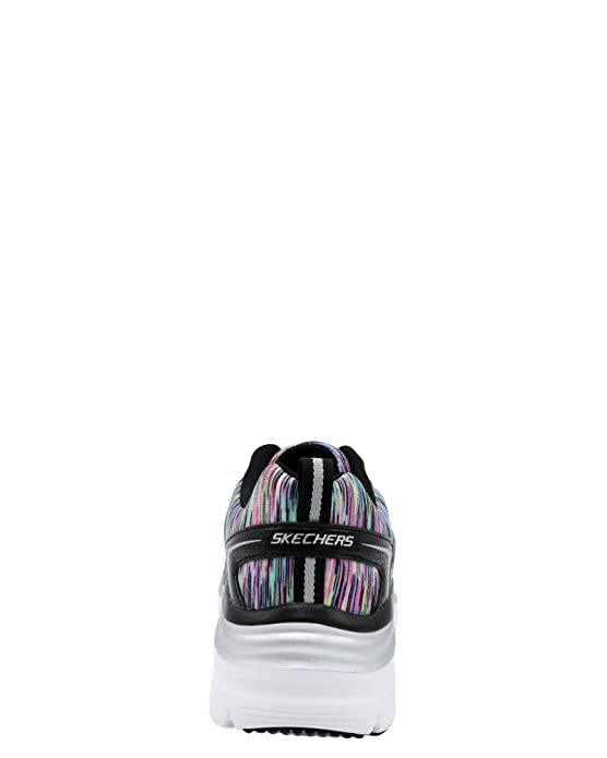 zapatos skechers 2018 new english watch rosa