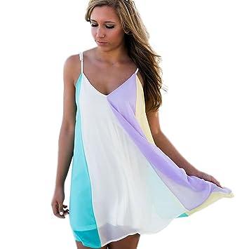 22a575583f84 Strandkleid damen 🔥LMMVP🔥 Frauen Sommerkleider festliche mode kleider  online kaufen abendkleider online elegant online