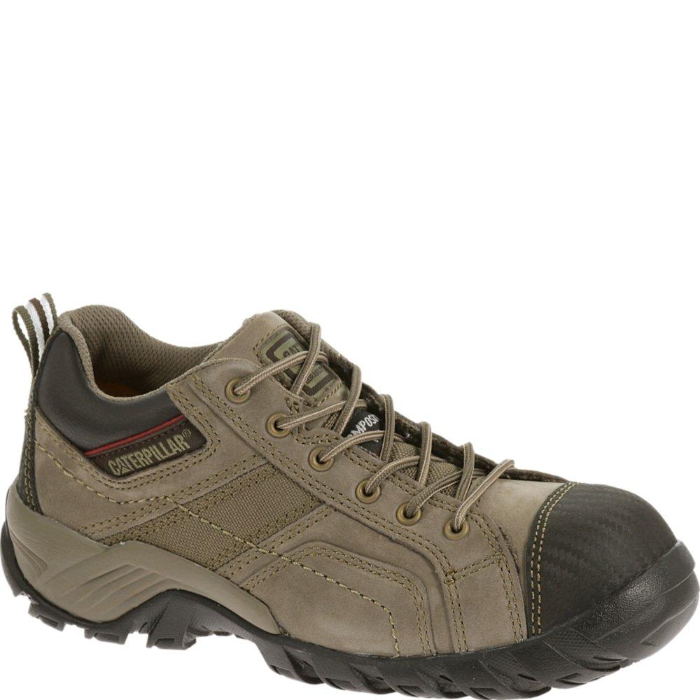 Argon Composite Toe Work Shoe