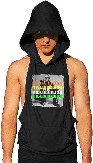 Beastmode Hoodie Top Gym Wear Beast Mode Body Builder Weights Stringer Fitness