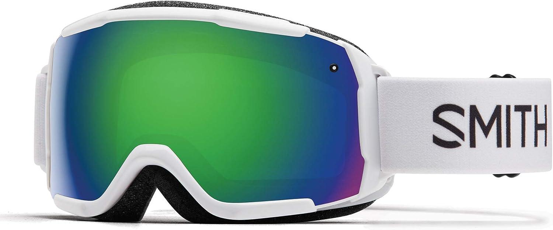 Smith Optics Grom - Gafas de Esquí Unisex niños