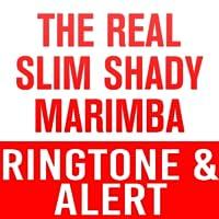 The Real Slim Shady Marimba Ringtone and Alert