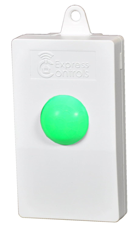 EZMultiPli Z-Wave Multi-Sensor, Plug-In - Motion, Temperature, Light ...