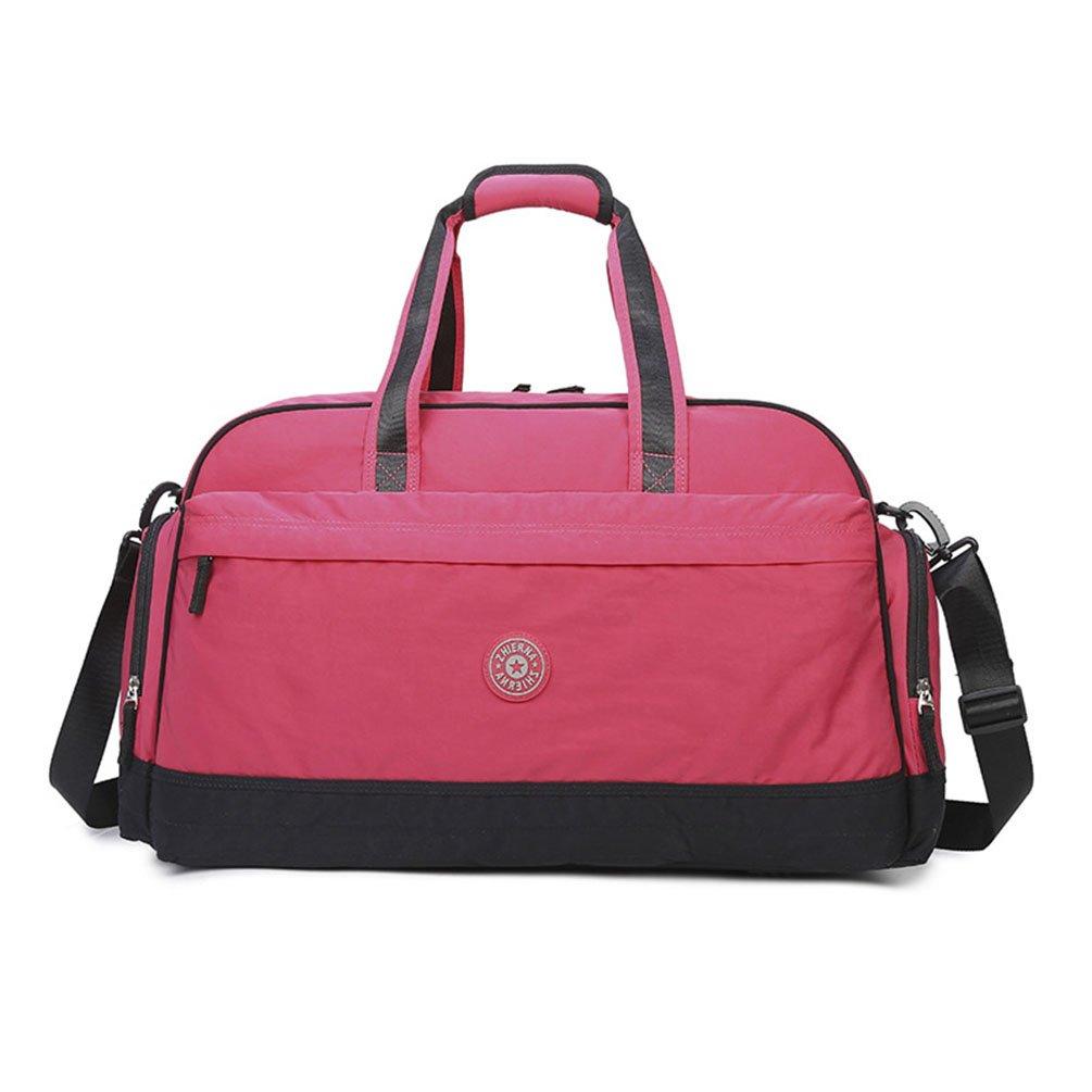 MATMO Waterproof Sports Gym Bag for Men and Women Fitness Travel Duffel Bag M