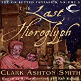 Bargain Audio Book - The Last Hieroglyph