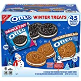 Oreo Winter Treats - Oreo Limted-Edition