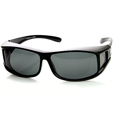 Amazon.com: zeroUV – Plena Protección polarizadas lente ...