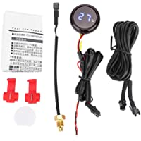 KIMISS - Termómetro digital medidor de temperatura del