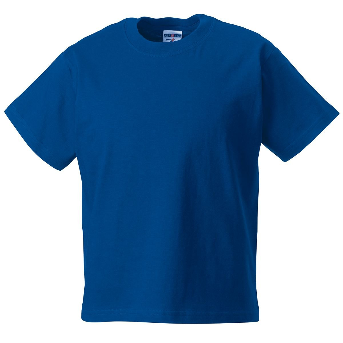 Russell Jerzees Schoolgear 180B Kids Childrens Classic T Shirt
