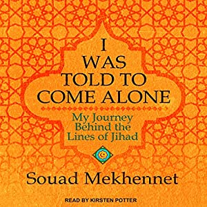 I Was Told to Come Alone Audiobook