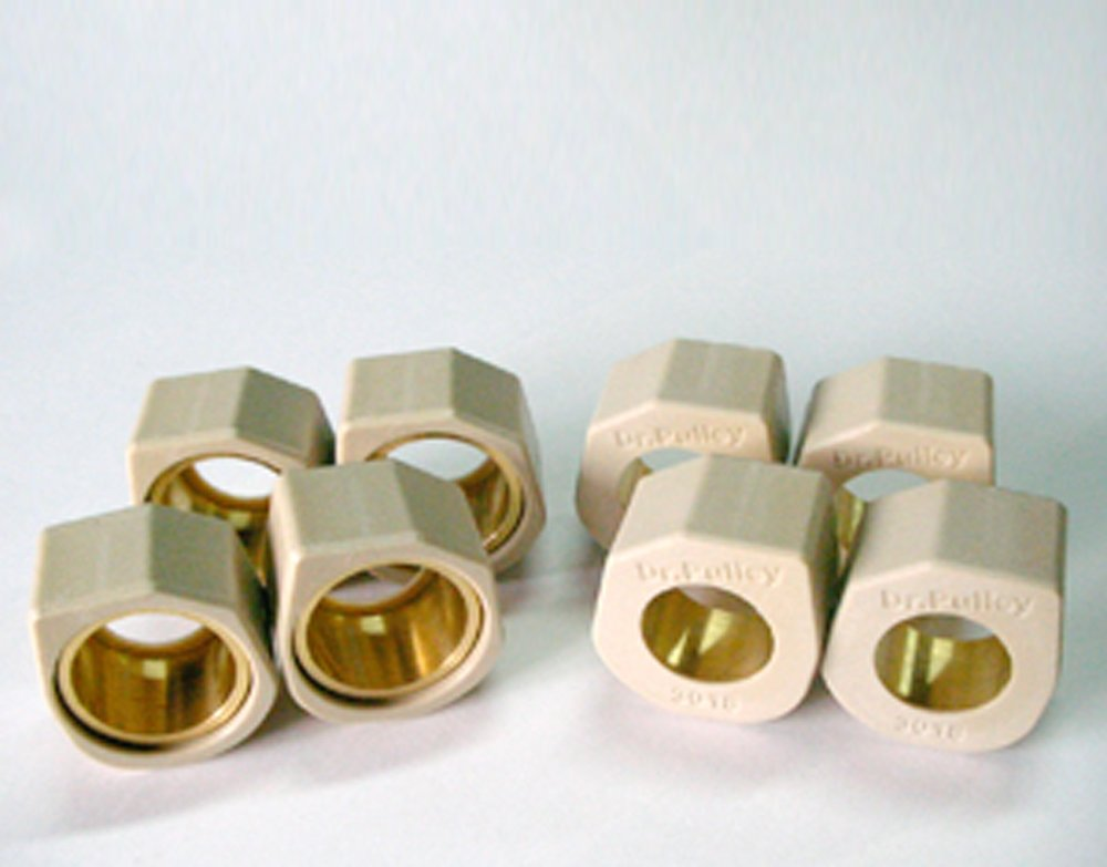 Pulley 16x13 Sliding Roller Weights 4 Gram Dr