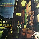 The Rise And Fall Of Ziggy Stardust And The Spiders From Mars - David Bowie LP