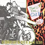 That'll Flat Git It!, Vol. 7: Rockabilly from the Vaults of MGM Records