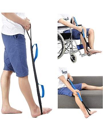 Elevadores de pierna y muslo en suministros y equipo médicos ...