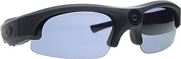 Rollei 40259 - Gafas con videocámara, Full HD
