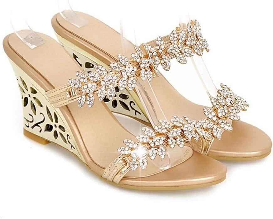 GAIHU Ladies Ladies die collet heels
