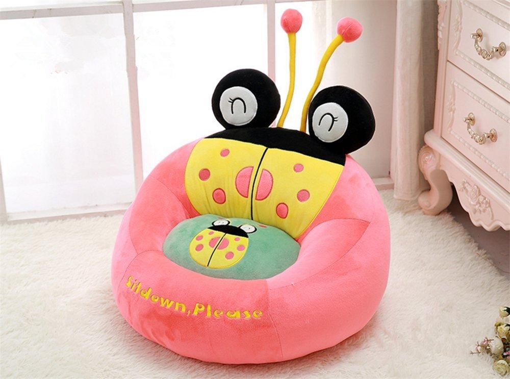 Hollwald sillón Club de Espuma en Forma de animaml para niño ...