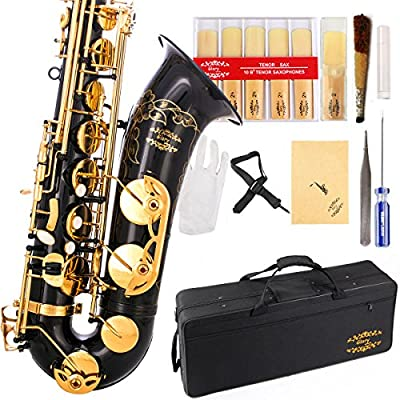 glory-black-gold-b-flat-tenor-saxophone