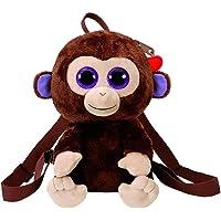Ty – Bolsa Peluche Coconut el Mono