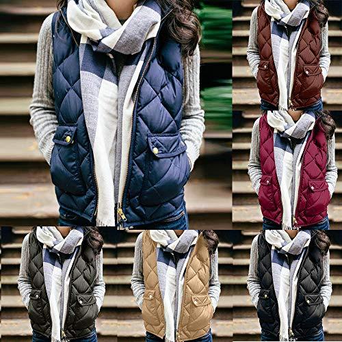 Damen Langarm Mode Sweater Winter Warm Lose Pullover Tops Strickwaren Oberteile