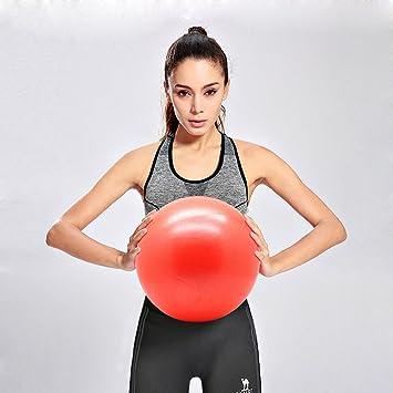 Mini Pilates Yoga ejercicio bola de la terapia física para niños ...