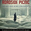 Roadside Picnic Audiobook by Arkady Strugatsky, Boris Strugatsky, Olena Bormashenko (translator) Narrated by Robert Forster
