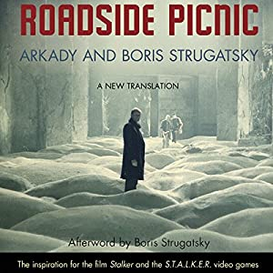 Roadside Picnic Audiobook