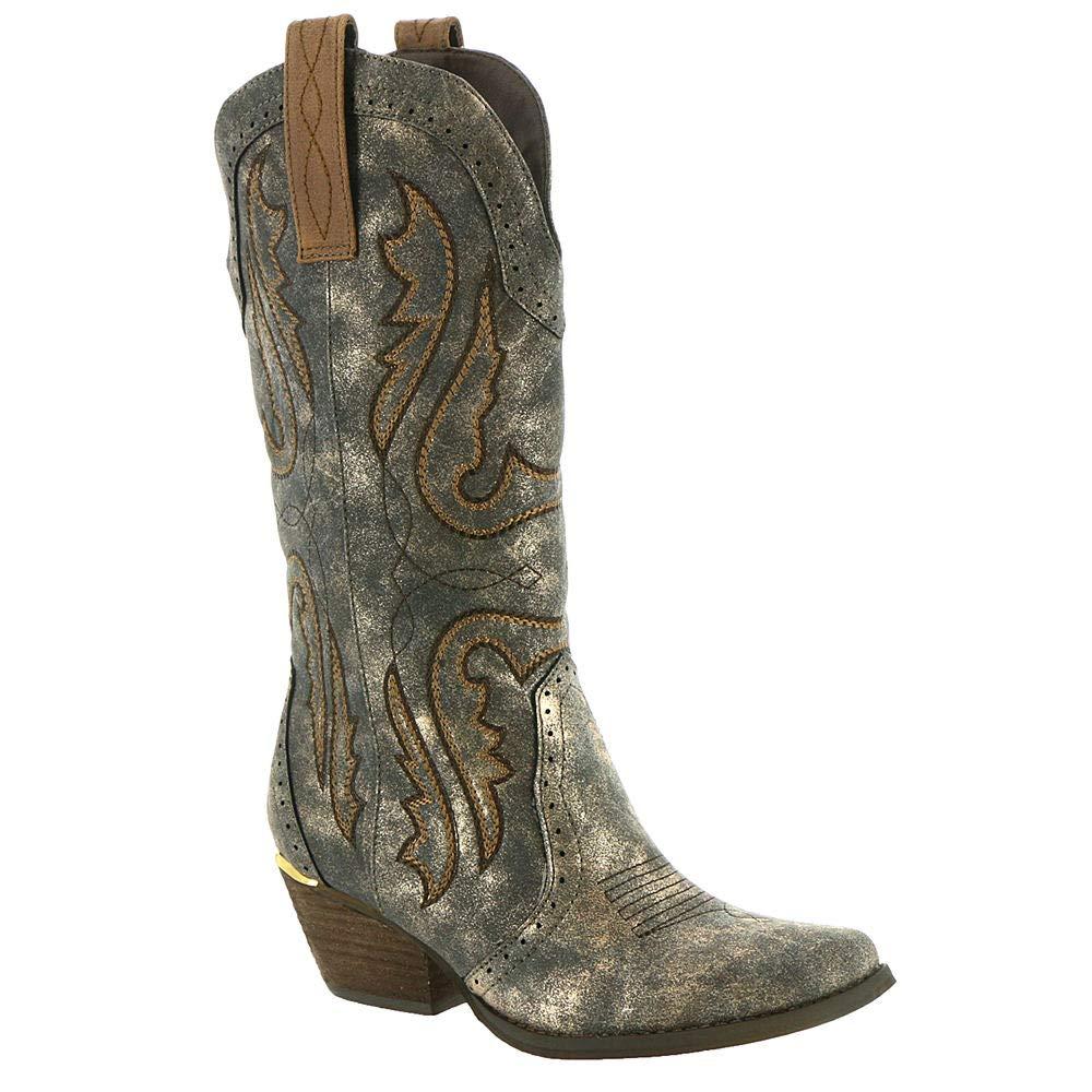 2c24eefb50c Amazon.com | Very Volatile Westlake Women's Boot | Boots