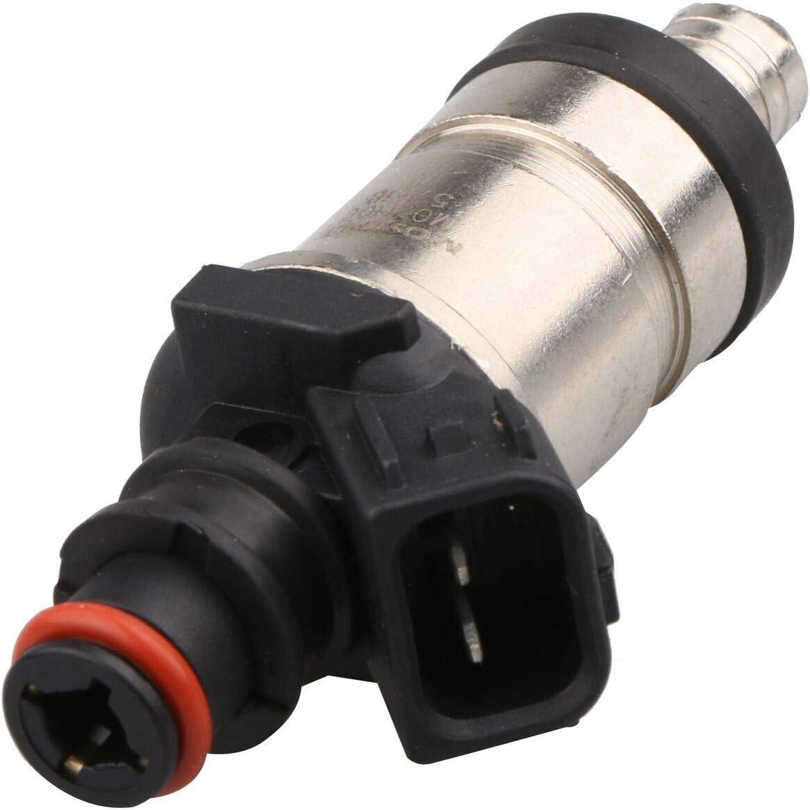 MOSTPLUS Fuel Injectors 06164P2J000 for Honda Accord Civic Acura Integra RL TL Set of 4