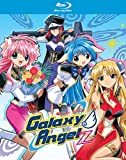 Galaxy Angel Z - Blu-ray Collection