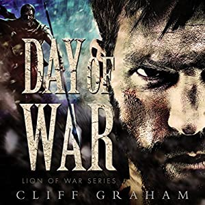 Day of War Audiobook