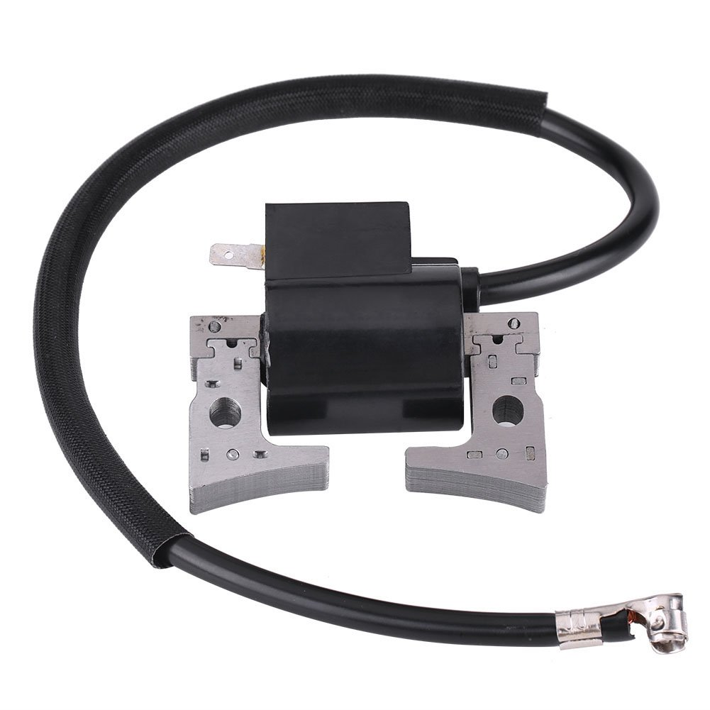 Estink Motocycle Ignition Coil Replacement,Ignition Coil Fits for YAMAHA G16-G22 Golf Cart JN-85640-01-00
