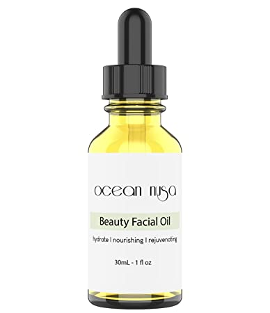 Super Seed Beauty Facial Oil (30 mL) | Best Daily Moisturizing Serum | Rich  in Anti-Aging