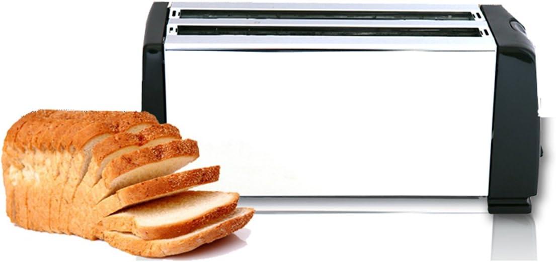 CGOLDENWALL 110V/220V 2/4 slice Household toaster Mini bakery Donut machine Steamed buns machine 751W-1000W (110V 4piece)