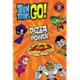 Teen Titans Go! (TM): Pizza Power (Passport to Reading)