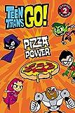 Teen Titans Go! (TM): Pizza Power (Passport to Reading Level 2) offers