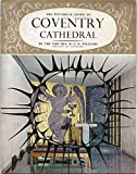 img - for The pictorial guide to Coventry Cathedral (Pitkin pride of Britain books) book / textbook / text book