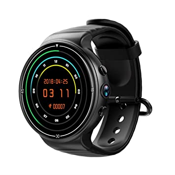 FFHJHJ Reloj Inteligente Nuevo 4G LTE Smart Watch Android ...