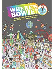 Where's Bowie?: Search for David Bowie in Berlin, Studio 54, Outer Space and more