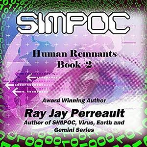 SIMPOC - Human Remnants Audiobook